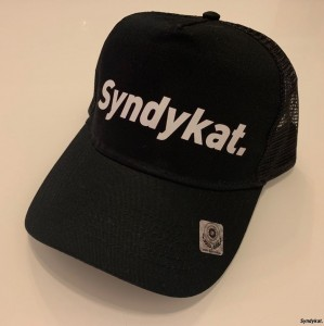 Syndykat Cap BLACK