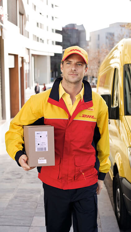 dhl vacatures
